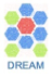 Logo DREAM | simulation based application Decision support in Real-time for Efficient Agile Manufacturing